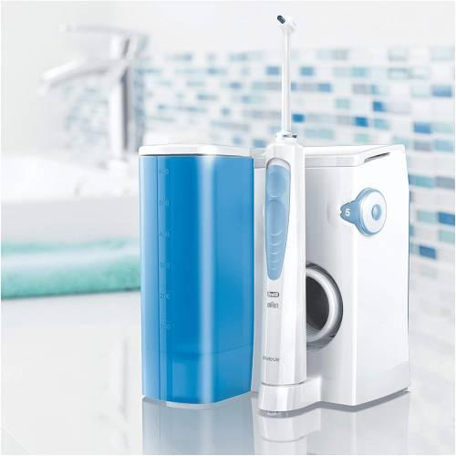 Irrigador Dental de Oral B, ¿Cuál es MEJOR Comprar en 2020?