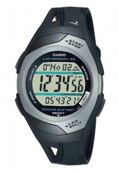 Casio Collection Unisex Armbanduhr STR-300C