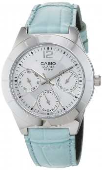 Casio Collection Damen Armbanduhr LTP-2069L