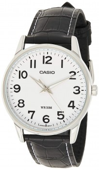 Casio Collection Herren Armbanduhr MTP-1303L