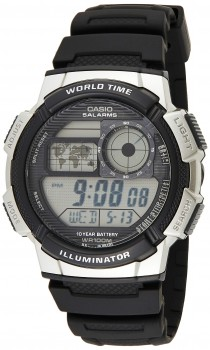 Casio Collection Herren Armbanduhr AE-1000W