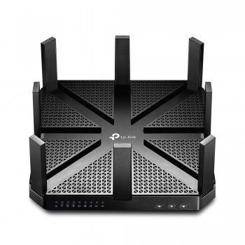 TP-Link Kabel Gaming-Router Ultimate (AC5400 Mbps Tri-Band)