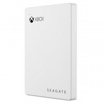 Seagate Game Drive Xbox GamePass Edition, tragbare externe Festplatte 2 TB, 2,5 Zoll, inkl. 1 Monat Gamepass