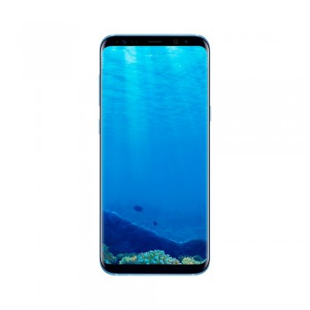 Samsung G955 Galaxy S8 Plus Bleu