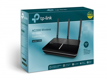 TP-Link Kabel Gaming-Router