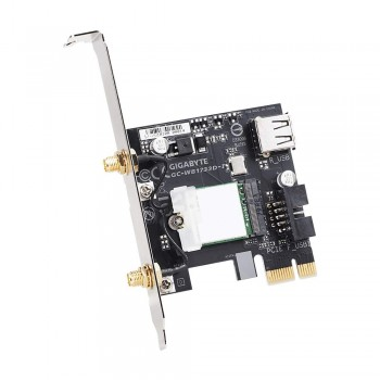 Gigabyte 1733Wb1733D-i Mbps PCI Express WiFi Adapter