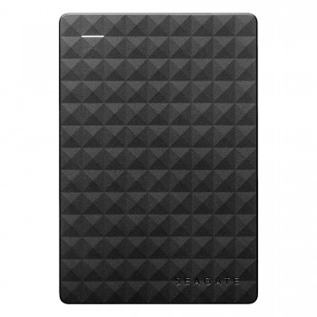 Seagate Expansion Portable 1,5 To, Disque dur externe HDD, USB 3.0 pour PC portable et Mac (STEA1500400)