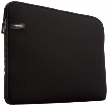 "AmazonBasics Housse pour MacBook Air / Chromebook / Ordinateur Portable 29,5 cm (11.6"")"