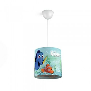 Philips Suspension Motif Dory Bleu