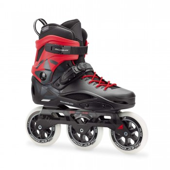 Rollerblade Rb 110 3wd Rollers Unisexe pour Adulte, Mixte - Adulte