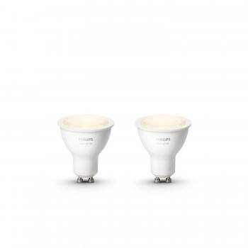 PHILIPS 8718699605537 5.5W éclairage Intelligent 8718699605537, 50 mm, 57 mm