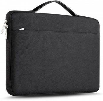 ZINZ 15 15,6 16 Pouces Housse de Protection Ordinateur Portable, Sac à Main Mallette Housse, Laptop Sleeve Case Sacoche…