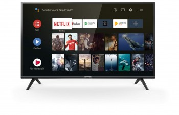 """TV 40"""" ANDROID F HD"""
