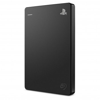 Seagate Game Drive 2 To, Disque dur externe portable HDD, Compatible avec PS4 (STGD2000200)