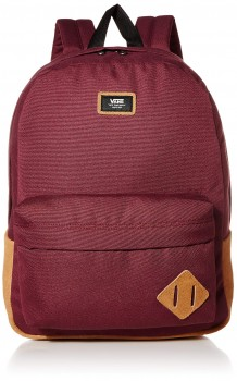 Vans OLD SKOOL III BACKPACK Sac à dos loisir 42 Centimeters 22 Rouge (Red)