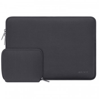MOSISO Housse Compatible avec 13-13,3 Pouces MacBook Pro, MacBook Air, Notebook Computer, Laptop Sleeve Néoprène…