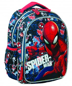 Spiderman Backpack - Rucksack - zaino - Mochila - Sac á Dos 337-72054