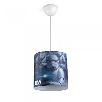 Philips Lighting  Sospensione Lampadario, Star Wars