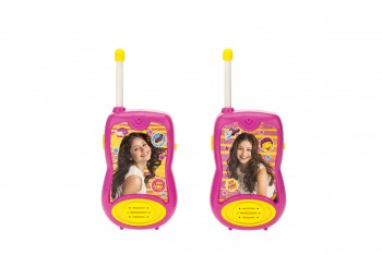 Soy Luna Walkie Talkies, TW12SL