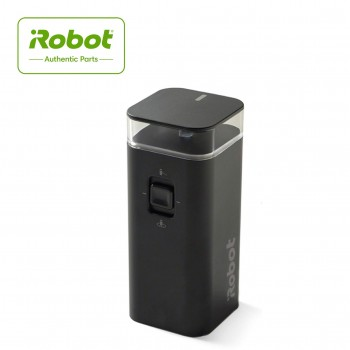 iRobot Dual Mode Virtual Wall, Plastica, Nero