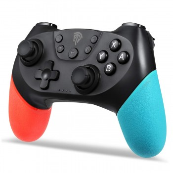 EasySMX Switch Controller, Controller per Nintendo Switch, Controller Switch Wireless Bluetooth, Controller Caricabile…