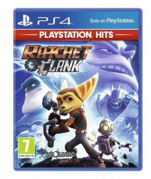 Ratchet And Clank Hits - PlayStation 4 [Edizione: Spagna]