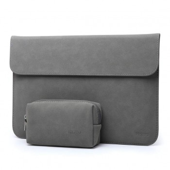 HYZUO 13-13,5 Pollici Laptop Custodia Borsa Protettiva Sleeve Portatile Cover Compatibile con 13,5 Surface Laptop/13,3…
