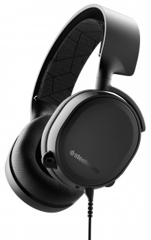 SteelSeries Arctis 3 Console Cuffie Stereo da Gioco Cablate per PlayStation 4, Xbox One, Nintendo Switch, VR, Android e…