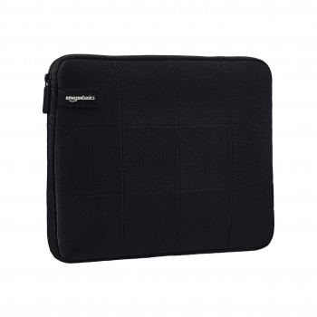 "AmazonBasics - sleeve Urban per laptop da 11,5"", nero"