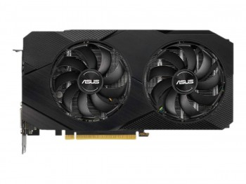 ASUS Dual GeForce RTX 2060 Advanced Edition EVO 6 GB GDDR6, Scheda Video Gaming, Dissipatore Biventola ad Alte…