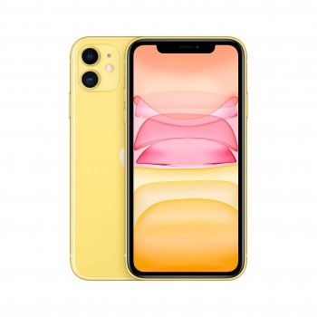 Apple iPhone 11 (128GB) - Giallo